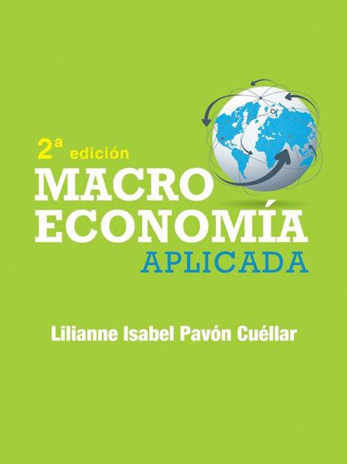 Macroeconomía aplicada