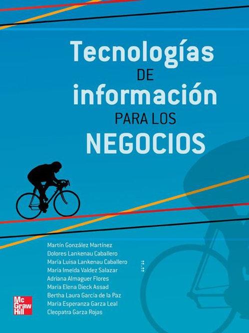 Tecnologias de Información para los Negocios