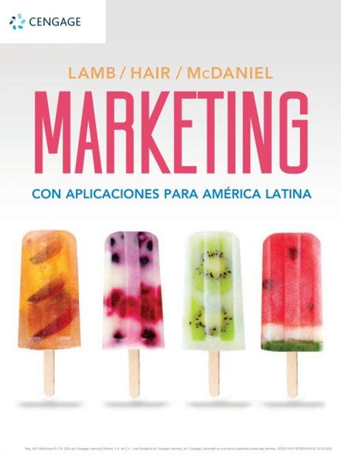 Marketing con aplicaciones para América Latina