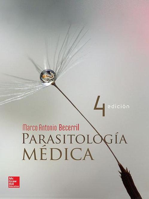 Parasitología médica