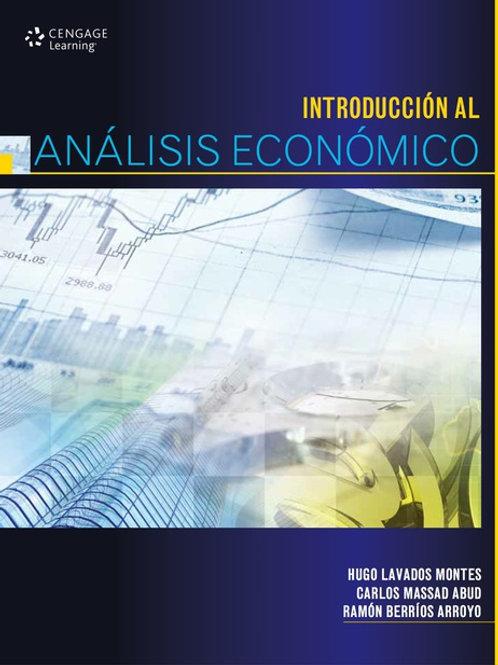 Introducción al análisis económico