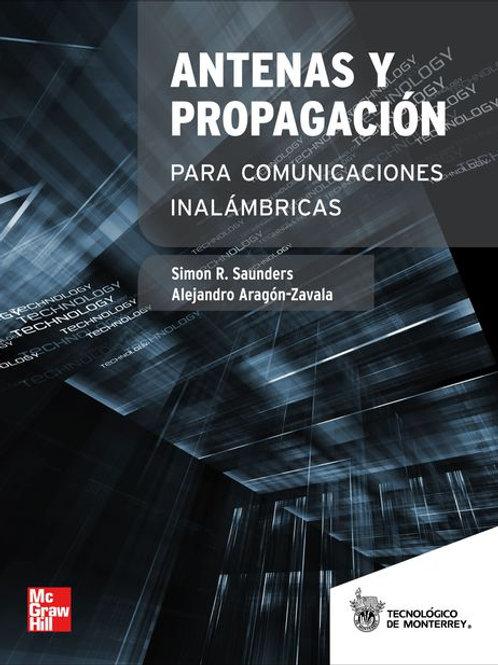 Antenas y propagación para comunicaciones inalámbricas