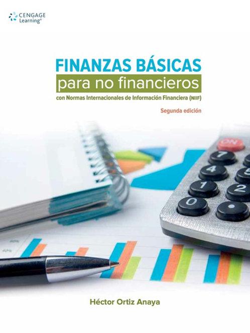 Finanzas Básicas. Para no Financieros