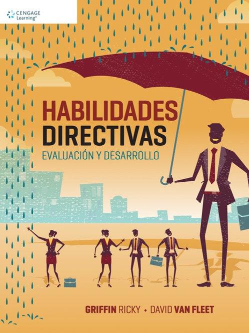 Habilidades directivas. Evaluación y desarrollo.