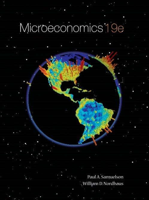 ISE Microeconomics
