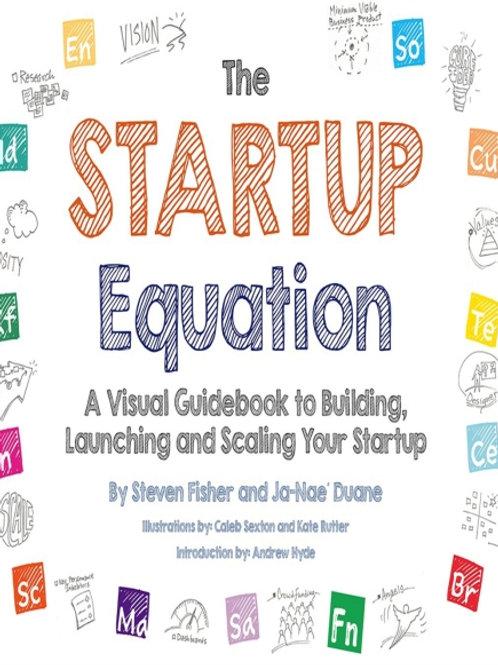 Start Up Equation