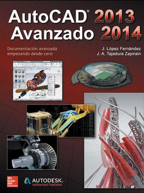 AutoCAD 2013-2014 Avanzado