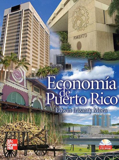 Economía de Puerto Rico
