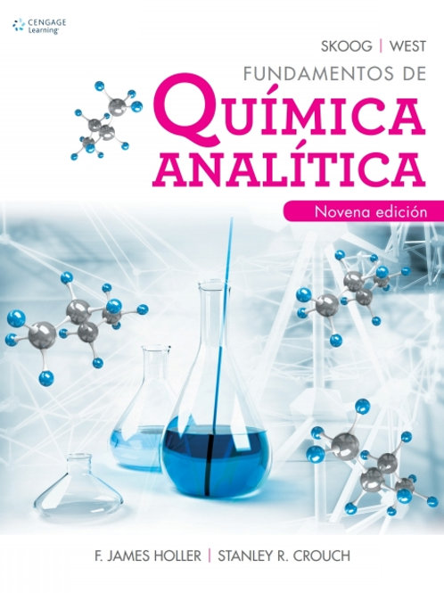 Fundamentos de Química Analítica