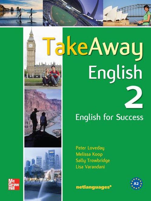 Takeaway English 2 Student Book