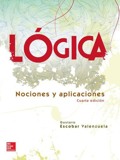 Lógica. Nociones y aplicaciones