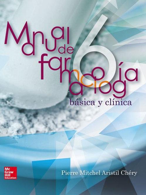 Manual de farmacología básica y clínica