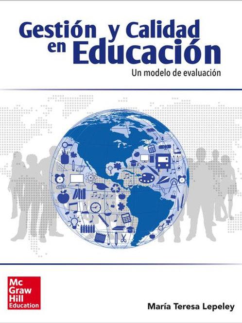 GESTION Y CALIDAD EN EDUCACION