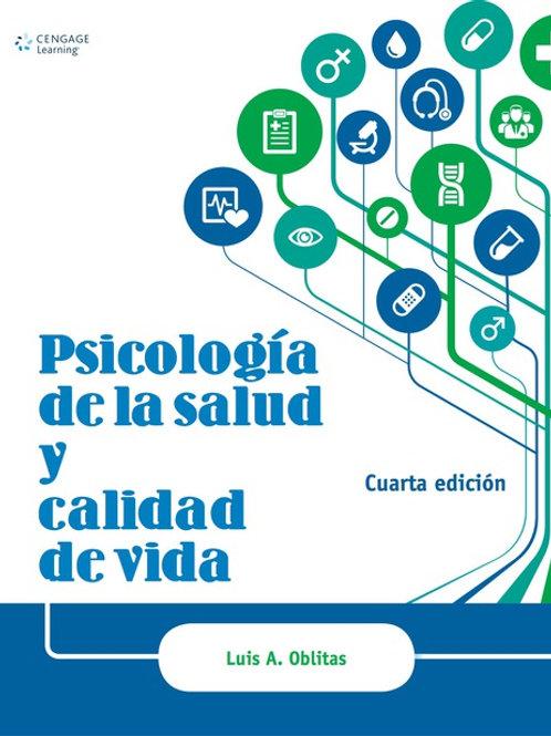 Psicología de la salud y calidad de vida