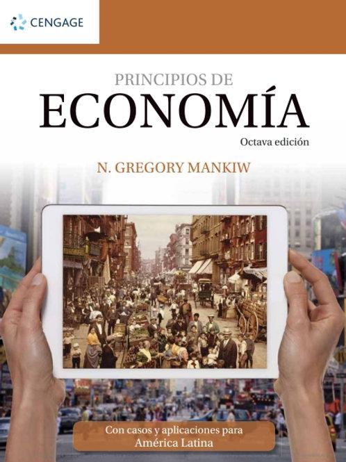 Principios de economía