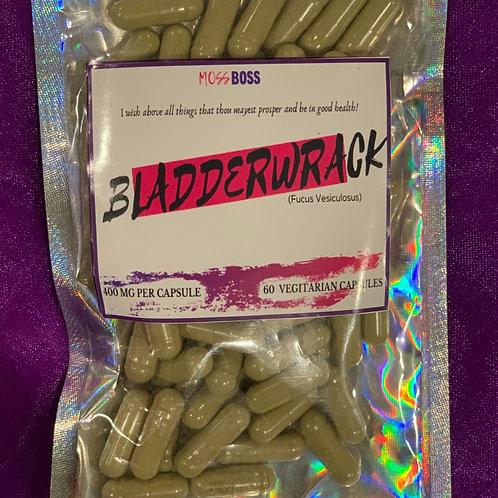 Bladderwrack Capsules