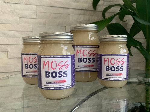 32 oz Moss Boss Gel