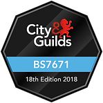 BS7671 18th Edition 2018
