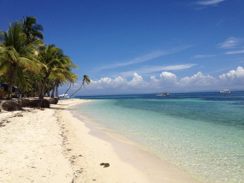 Malapasqua, Philippines