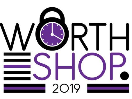 WORTHSHOP 2019 Coming Soon