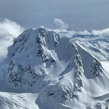 Fissile Peak, Spearhead Range