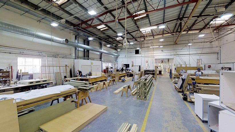 Factory Interserve