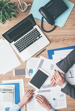 Inkassounternehmen für Unternehmen, modern und erfahren
