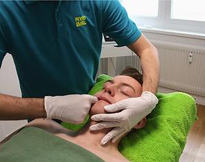 Craniomandibuläre Physiotherapie bei PhysioBasel