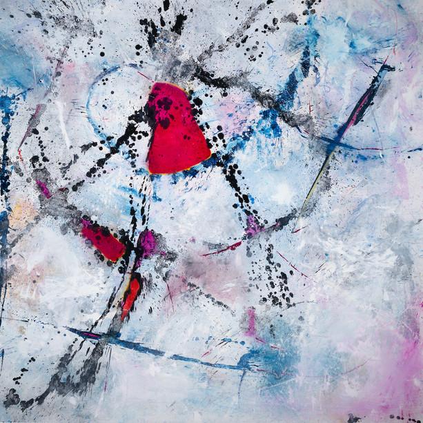 Joy (red) VIIII