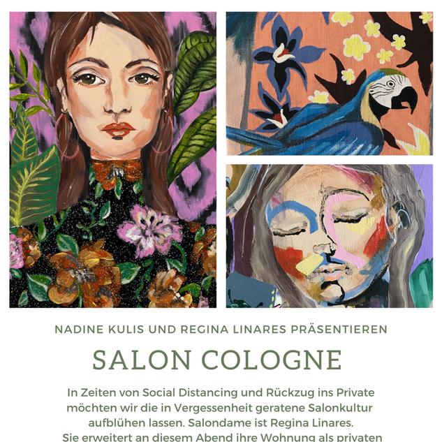 Salon Cologne