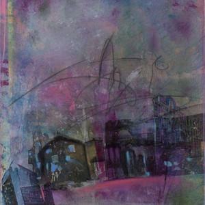 City I (purple series)