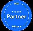 Experte von WIX für Webdesign und Webseitenerstellung