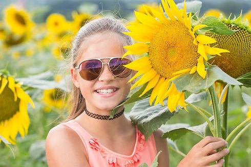 Sonnenbrillen für Kinder bei Optik Holinka in München Pasing