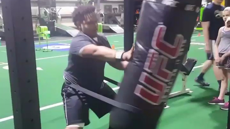 Private Positional Skill Training