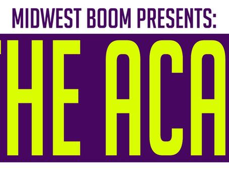 "BOOM Football Begins ""The Academy"""