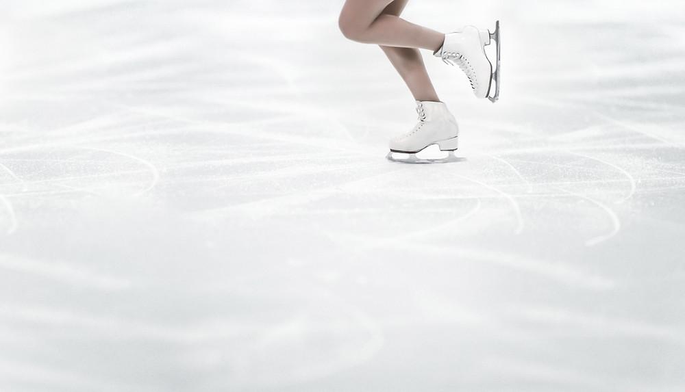 figure skating, ice skating, figure skates on ice, ice, piper gilles, paul poirier, Pierrefonds, Gold Medal (Wix)