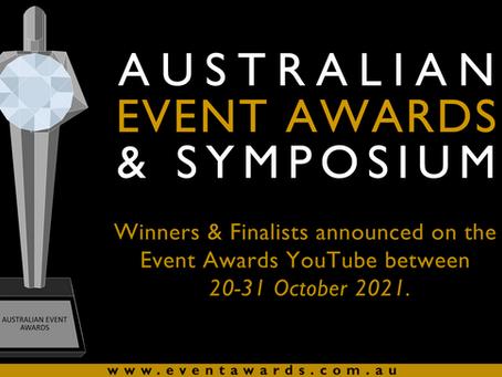 The Australian Event Awards