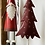Thumbnail: Rustic Metal Father Christmas