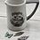 Thumbnail: Petite Grey & White Hedgehog Jug