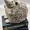Thumbnail: Cream Faux Leather Hedgehog Doorstop