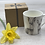 Thumbnail: Beautiful Fine China Hare Mug