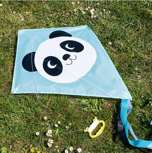 Miko The Panda Kite