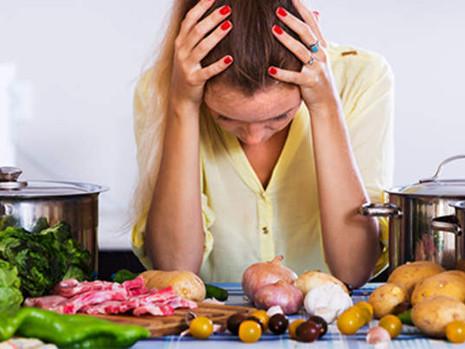 What's Causing My Migraine? — Common Migraine Triggers