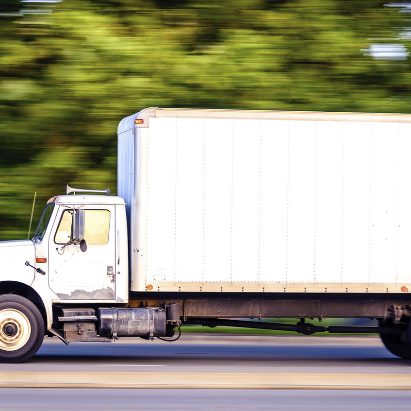 ATCR Moving Truck