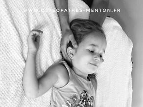 Ostéopathie pour l'enfant et l'adolescent :Favoriser une croissance harmonieuse