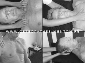 L'OSTEOPATHIE POUR LES SENIORS : une prise en charge douce et adaptée