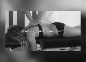 Ostéopathie et infertilité