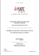 BizSAFE Level Star Certificate.png