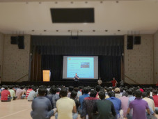 Mun Siong Group Holds Inaugural Town Hall Meeting