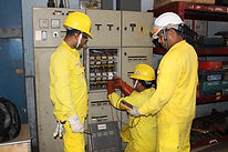 Plant Electrical and Instrumentation Mai